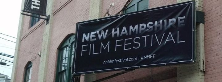 New Hampshire Film Festival, photo by Mark Battle