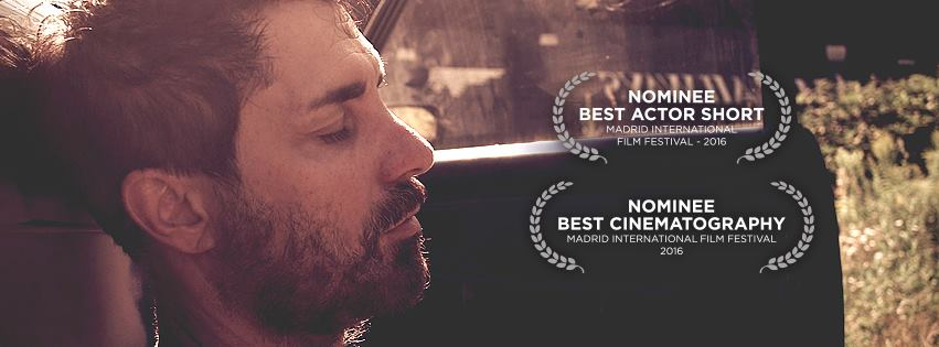 Best Actor Nomination at Madrid 2016
