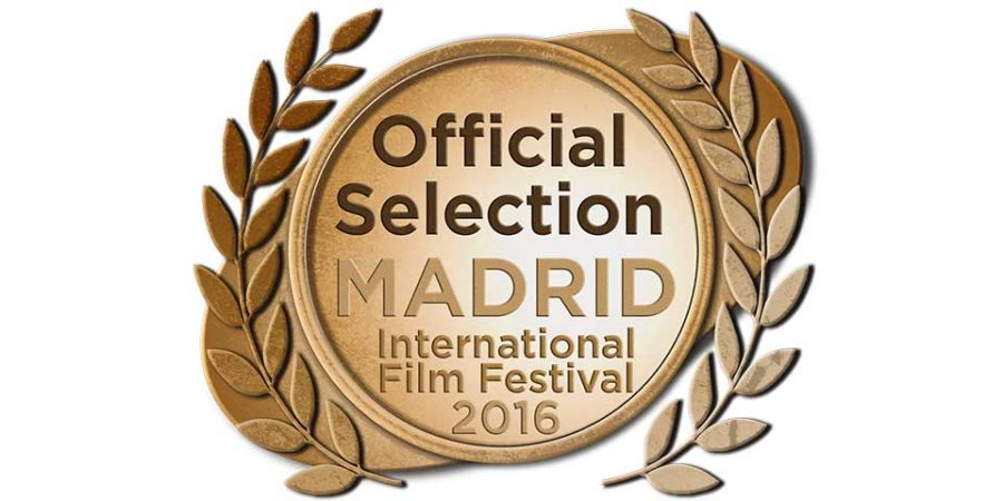 Here Lies Joe official selection of 2016 Madrid IFF