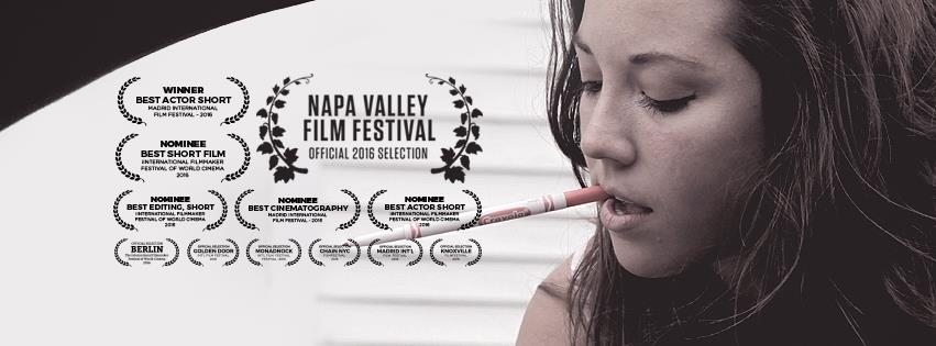 Here Lies Joe is an official selection of the 2016 Napa Valley Film Festival