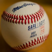 """SAFE. SOFT. (147/365)"" by Tim Pierce is licensed under CC by 2.0"